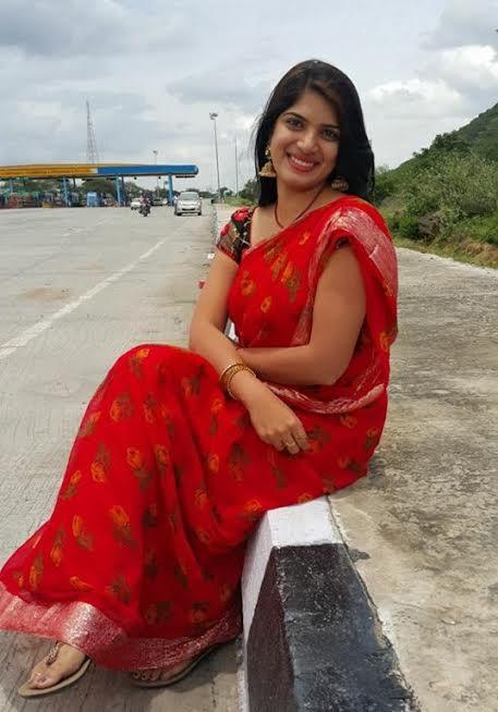 Tv9 Deepti Nallamothu About bigg boss show Experience-Geetha Madhuri,Tv9 Deepti Nallamothu,