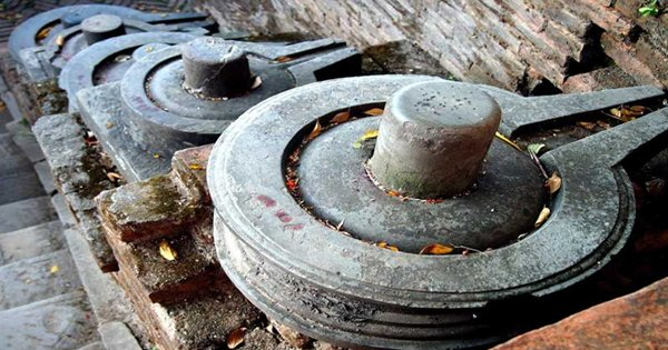 Un Known Facts About Shiva Linga According To Hindu Dharma Shastra-