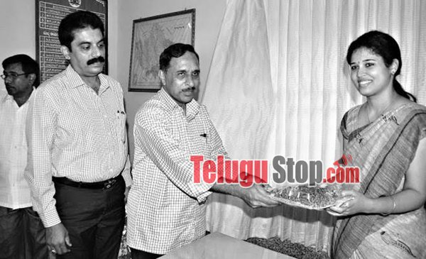 Unknown Facts About Collector Rohini-