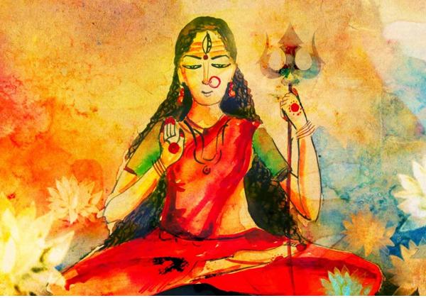-Hindu Festivalsn,Lord Shiva Promiss,Telugu Festivalas,Unknown Facts Of Durgadevi