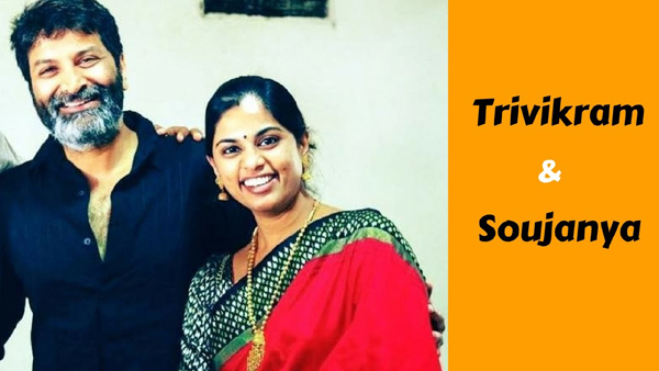 Unknown Facts Of Trivikram Srinivas Lifestyle-