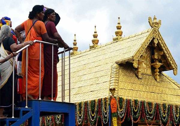 Unknown Facts Of Sabarimala 18 Steps-