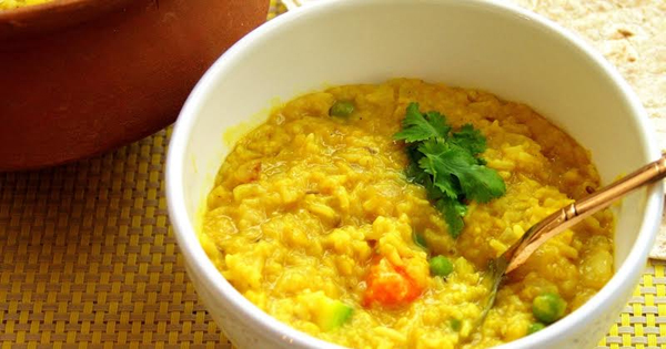Unknown Facts About Khichdi-