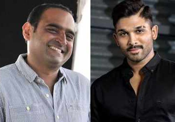 Vikram Kumar Wants To Do A Movie With Allu Arjun-