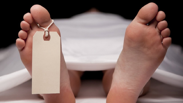 What Happens To Your Body After You Die-