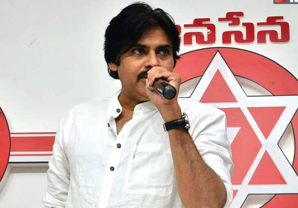 What Is The Decision On Panchayati Raj Election Of Janasena In AP-