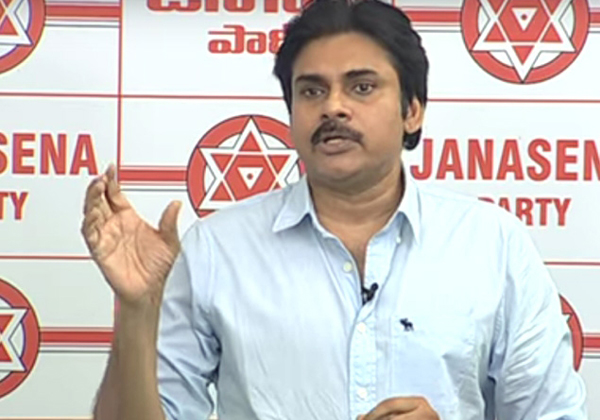 What Is The Next Step Of Janasena In Telangana-
