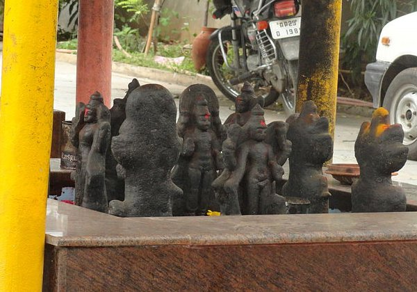 What Is The Reasons For Navagrahas Only In Sivalayam-