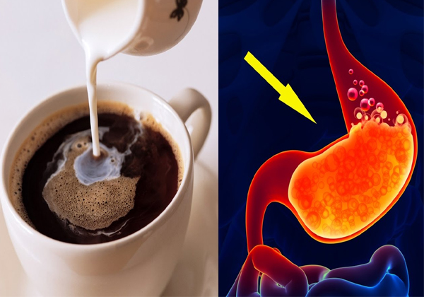 Why You Should Drink Water Before Tea Or Coffee-