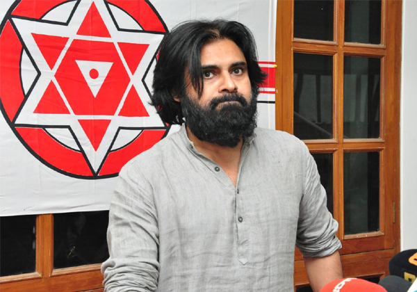 YCP And Janasena Tie Up Will Get Win Telangana Only-