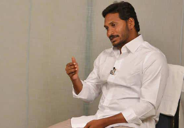 YS Jagan Wants To More Popular In Social Media-