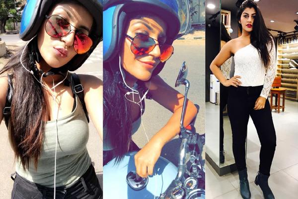 Yashika Anand Revealed Her MeToo Moments-