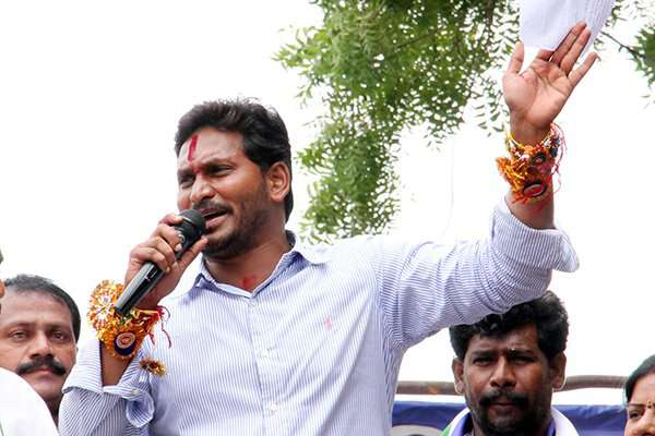 Ys Jagan Changes Constituency Incharges-