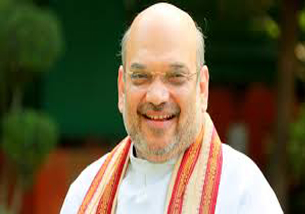 Amit Shah Huge Donation To BJP-