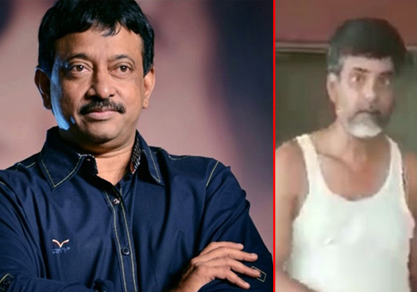 You Know About This 'Babu' Lakhs Prize Announced By Ramgopal Varma-