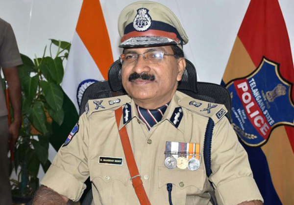 Election Commission Letter Writen To Dgp Issue Of The Call Typing-