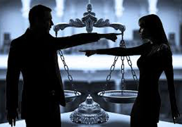 If The Wife Earns Her Husband Does Not Pay Compensation-