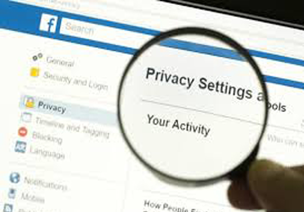 Personal Details Are Sold To Facebook Is Fine-