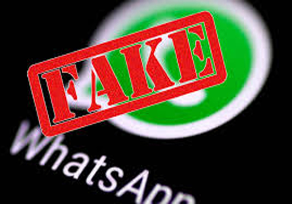 That's What's Open With Whatsapp Messes That Number-