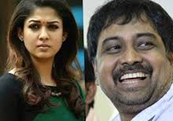 Nayantara In The Role Of Jayalalitha-