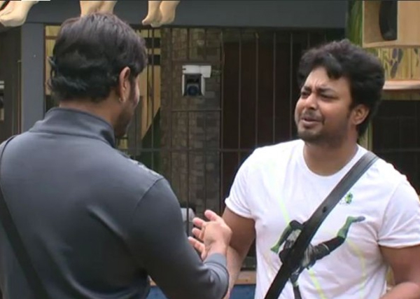 kaushal about bigg boss 2 telugu team-Kaushal,Tanish Warning,