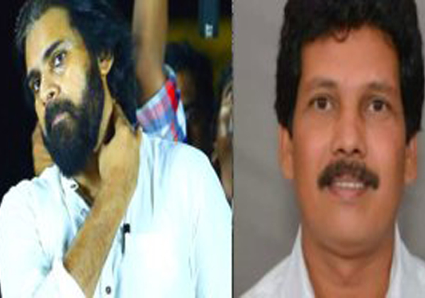 Kidari Wife Is Angry Over Pawan's Comments-