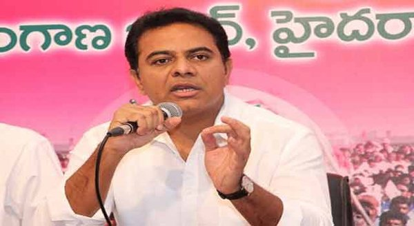 Ktr Survey On Trs Party Mla Candidates-