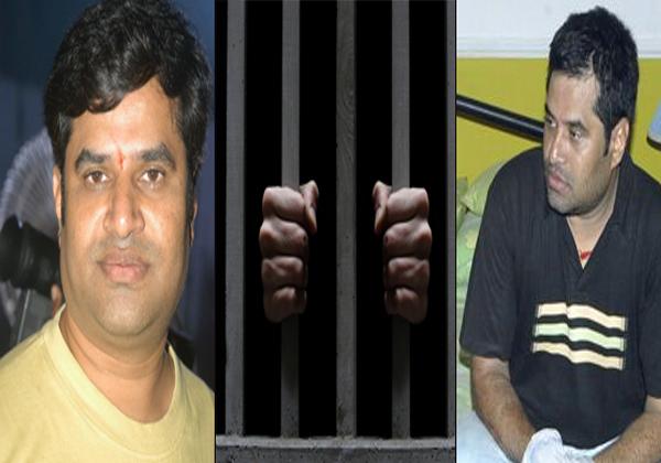 Movie Lyric Writer Kulasekhar Arrest-