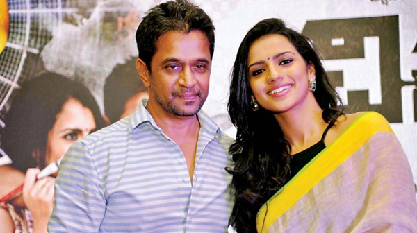 Kushboo Dennis Rumors About Arjun-