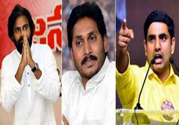 Lokesh Serious Warning To Pavan Kalyan And Jagan-