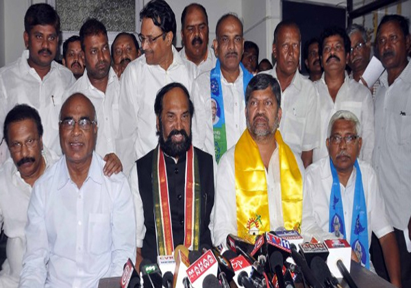 Mahakootami Sets Sharing List Is Final-