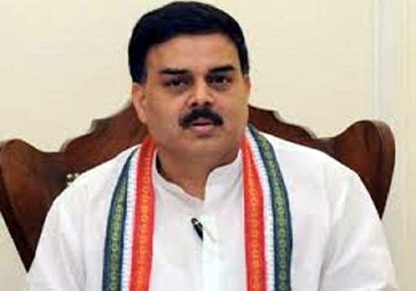 nadendla manohar resign to congress, likely join janasena-