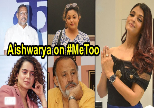 Metoo Movement Gets A Voice In Bollywood-