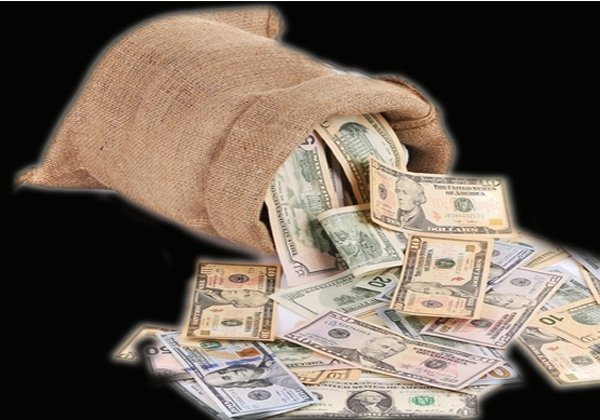 Money In The Country Number Of People Increased-