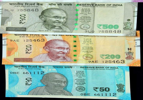 Effect Of Election Bigger Demand For Small Notes-