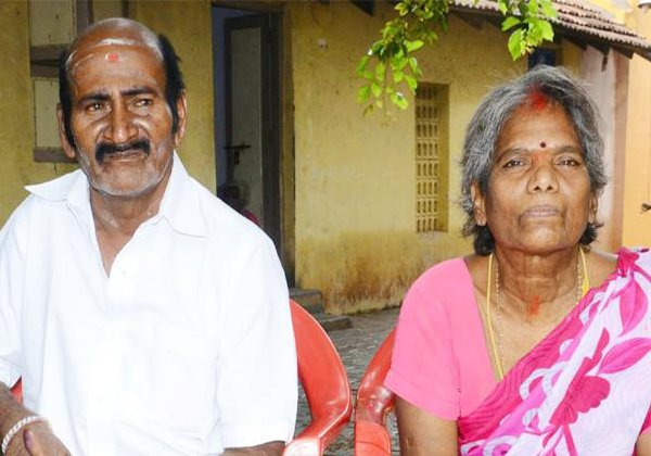 Loved To Marry After 28 Years He Met In The Old Age Home-