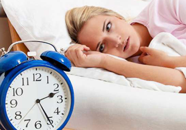 If You Are Suffering From Insomnia  Read It Sleep-