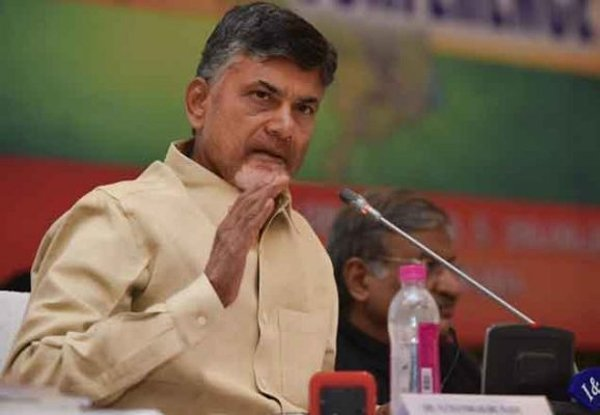 Ysrcp Social Media Wing Targets Chandrababu And Lokesh-