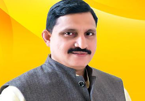 IT raids on Sujana Chowdary assets Anyone in that list-
