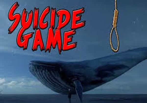 Teenej Boy Played Blue Whale Game Hangs Death Kalaburgi-
