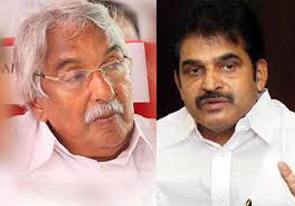 Former Chief Minister Of Kerala Stuck In Rape Case-