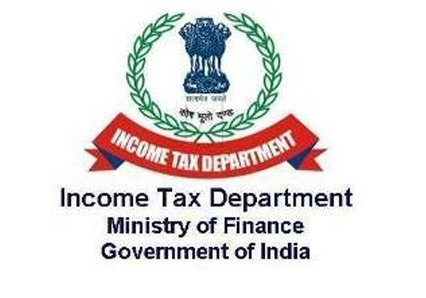 Income Tax Department Attacks In Visakhapatnam Tdp Leaders Properties-