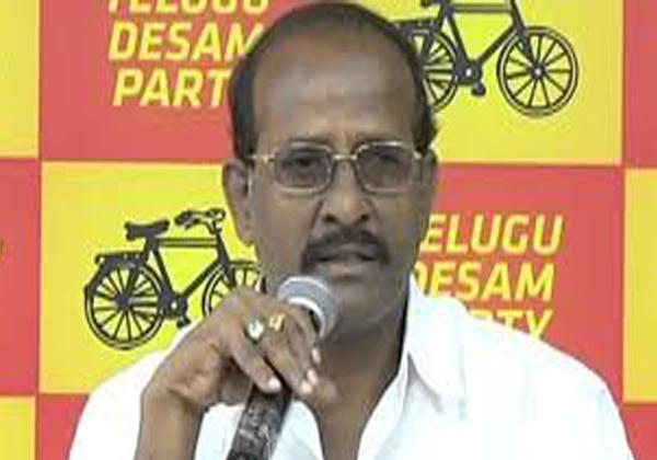 Chandrababu Warms Babu Rajendra Prasad Ask Not To Talk With Media-