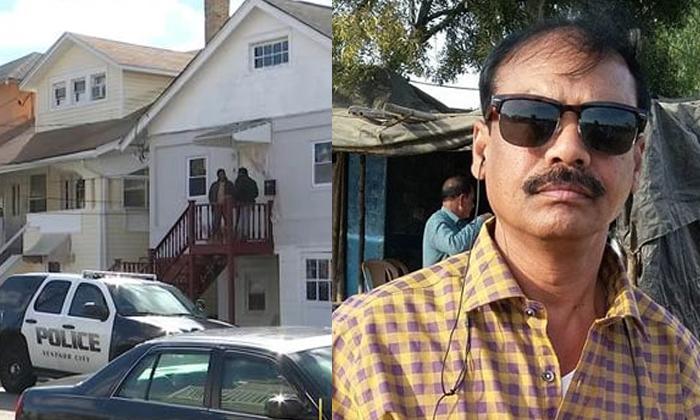 Jagan Blames Chandrababu Over Attack On Him-YS