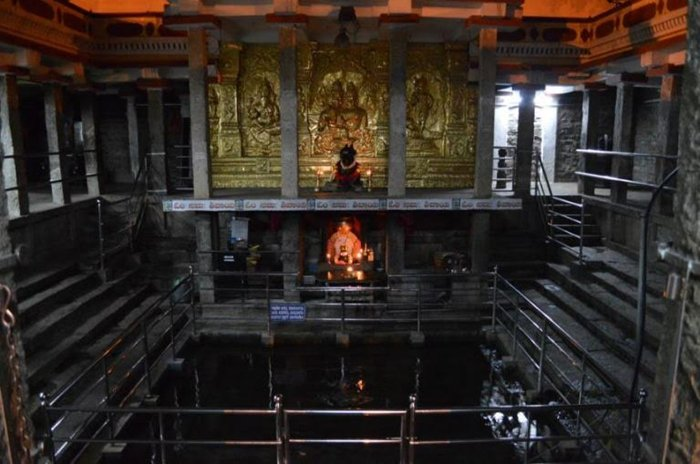 7 000 Year Older Mysterious Temples-7 Dakshina Mukha Temple In Malleswaram