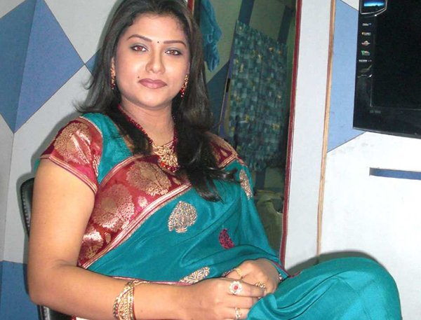 Actress Jyothi About Her Divorce-