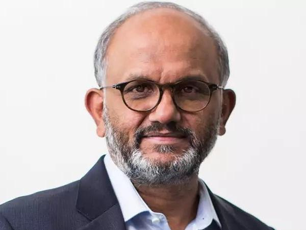 Adobe CEO Shantanu Narayen Is The  Global Indian Of Year 2018-Global 2018