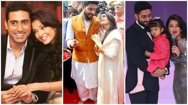 Aishwarya Got Paid More Than Me Abhishek Bachchan-Aishwarya Remuneration Speaking On Pay Parity