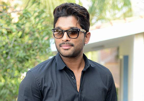 Allu Arjun Next Movie With Trivikram Srinivas-Allu Nexy Trivikram Srinivas