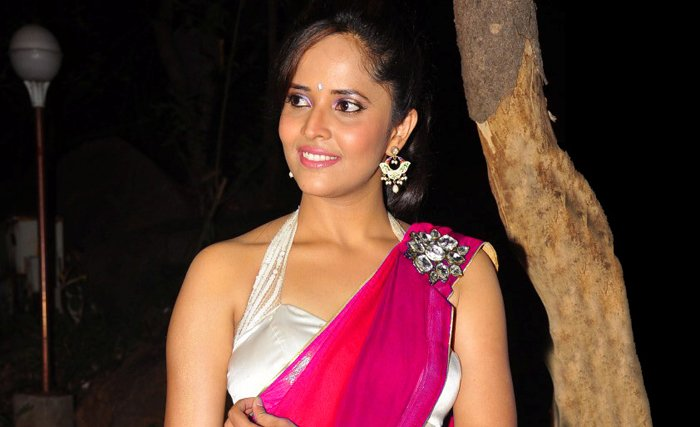 Anchor Anasuya Says Good Bye To Jabardasth-Anchor Resmi Jabardasth Program